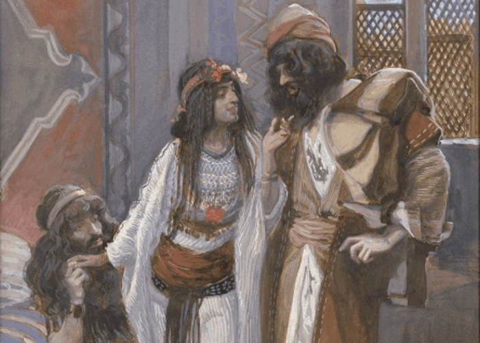 10 самых известных жриц любви, имена которых остались в мировой истории