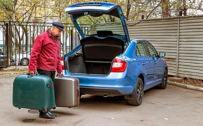 Седан, кроссовер или лифтбек: чей багажник лучше?