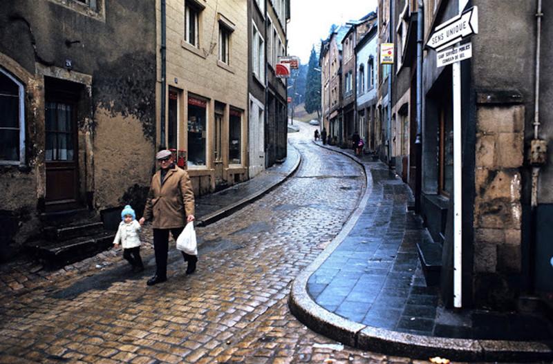 Как выглядит Люксембург