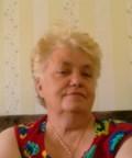 Раиса Топтанова (Лаушкина)