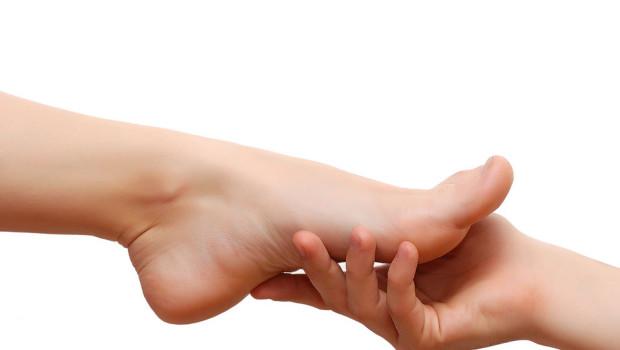 Грибок на ногах. Рецепты народной медицины от грибка стопы и ногтей