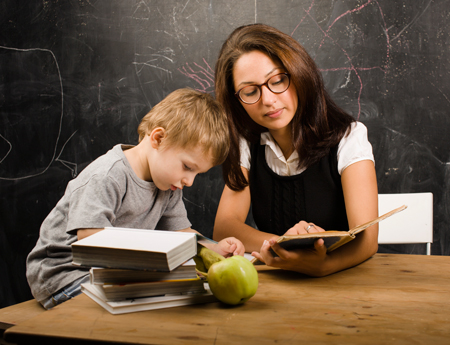 Школьное задание этой учительницы запомнилось ученикам на всю жизнь