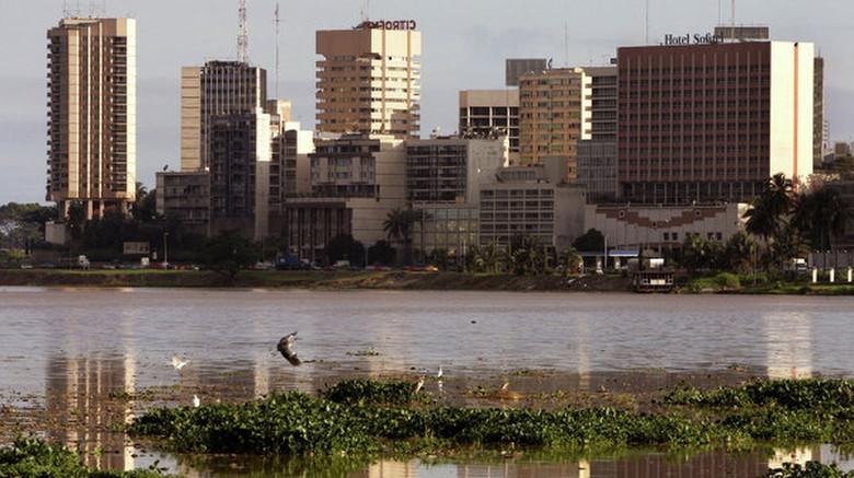 Ученые назвали города, которые первыми пострадают от повышения уровня моря к 2050 году
