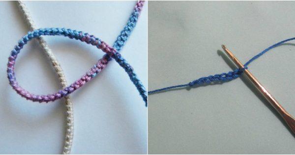Никогда бы не подумала, что с помощью крючка и мотка ниток можно сотворить такое чудо!