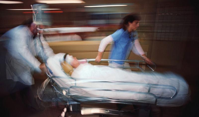 Что происходит с телом после смерти