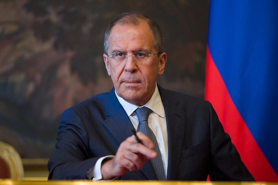 Лавров считает, что НАТО пытается затащить к себе балканские страны
