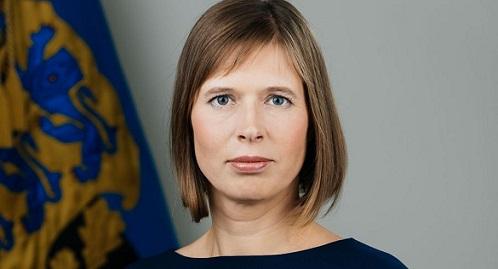 Президент Эстонии: Россия не нападет, но отменять санкции не надо