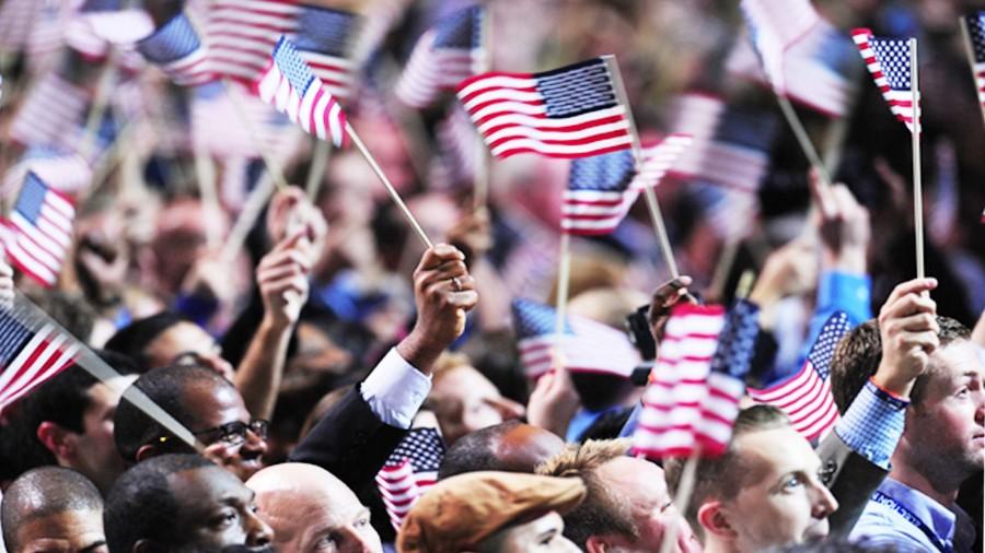 ГРУ и ФСБ провалили выборы в США