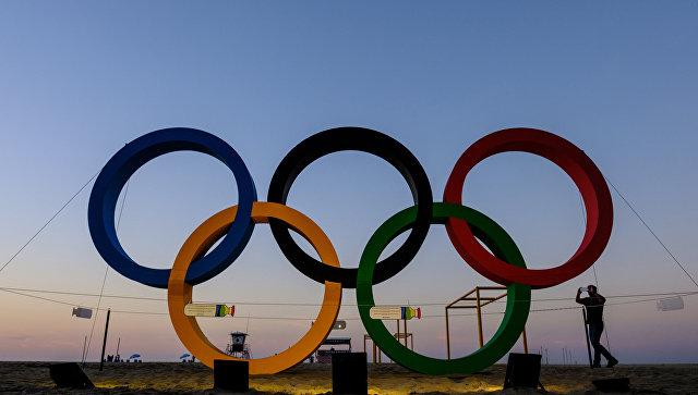 Немецкий таблоид Bild пропустил Россию в медальном зачете Олимпиады-2016
