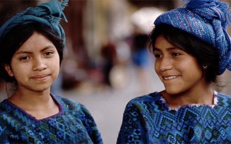 15 фактов о майя, которые точно вас удивят