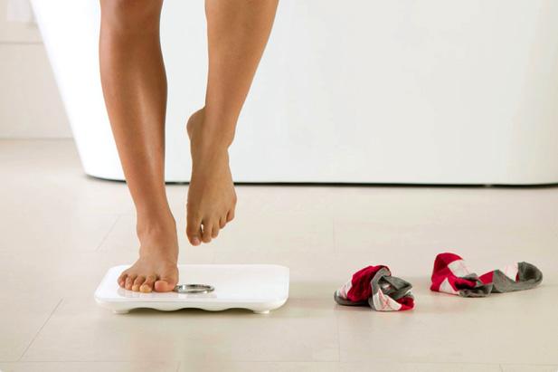 Как сбросить последние 3 килограмма