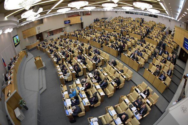 Вкладчикам нужна помощь. Депутаты поддержали обращение Союза вкладчиков