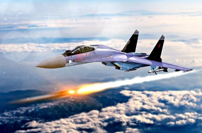 Россия провела «красную линию» после американского удара в Сирии