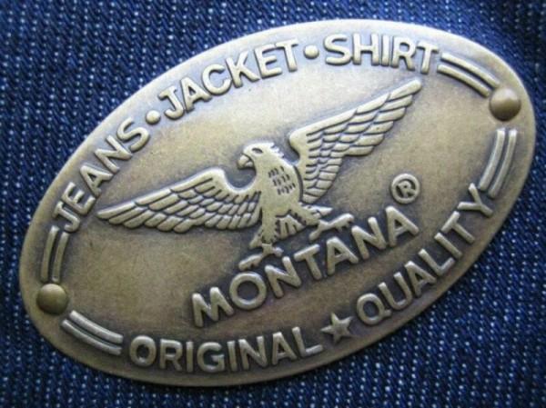 Загадочная история джинсов Montanа
