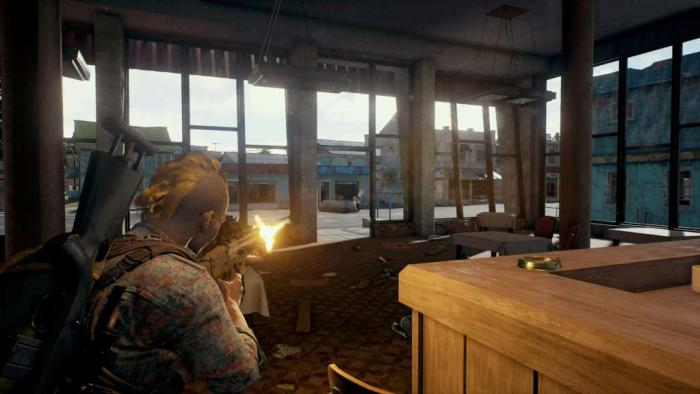 Продажи PlayerUnknown's Battlegrounds достигли 10 миллионов копий