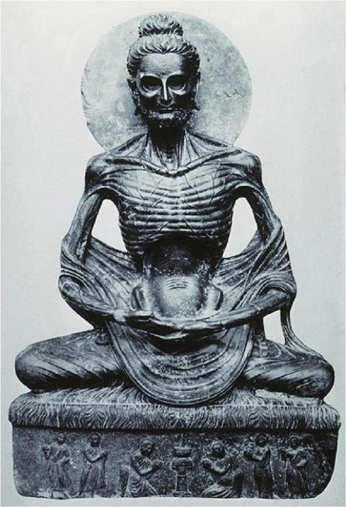 Как стать мумией: Жуткая пра…