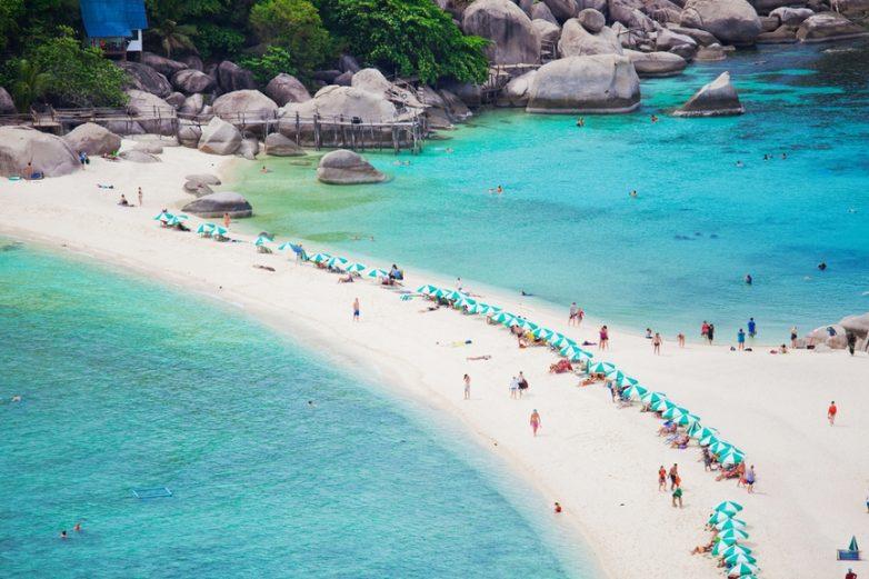 5 причин, для чего стоит поехать в Таиланд в феврале