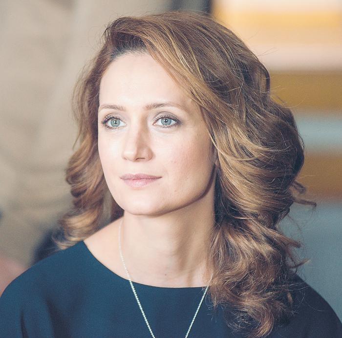 Виктория Исакова опубликовала фото дочери