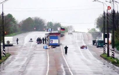 Контактная группа предложила создать 10 зон безопасности в Донбассе
