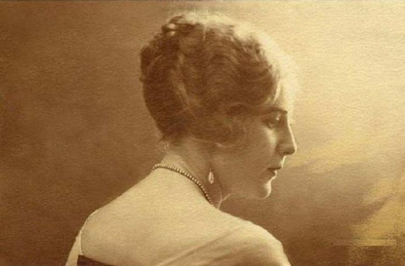 Изабелла Юрьева стала символом целой эпохи! Она прожила до 100 лет и только в свои 95 открыла свой секрет