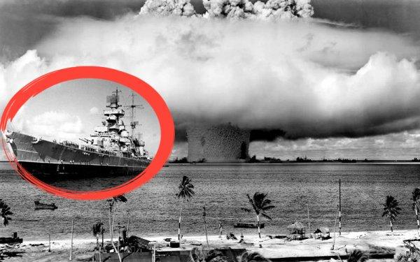 Затонувшие корабли которые можно увидеть не погружаясь в море
