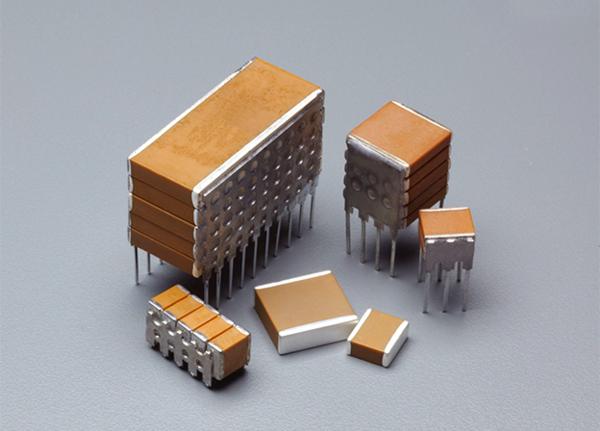 Керамические конденсаторы «Росэлектроники» заменят 40% импортных аналогов