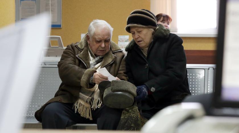 Работающие россияне будут получать нищенскую пенсию