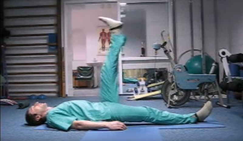Хирург отговорил мужчину от операции, посоветовав делать ЭТИ упражнения…