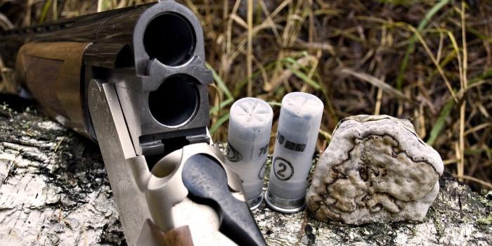 Вице-губернатора Омской области уличили в браконьерстве