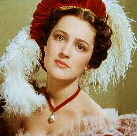 Где теперь графиня советского кино Ариадна Шенгелая