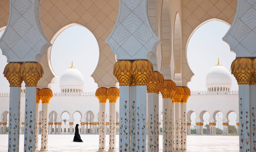 Невероятные храмовые комплексы мира