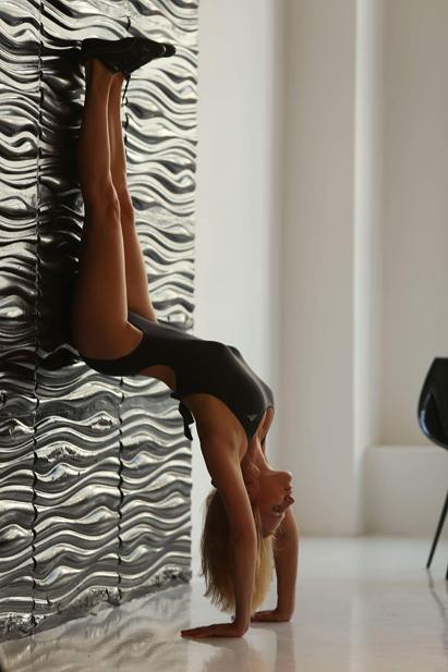 8 поз йоги против боли в спине