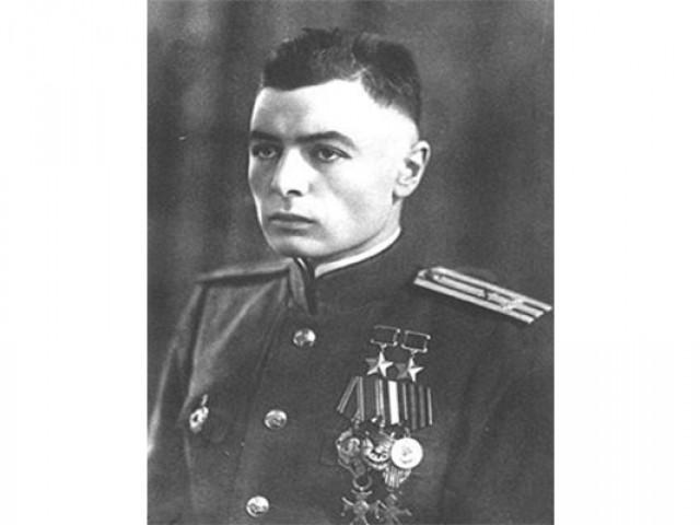 Василий Петров: воин, лишившийся рук