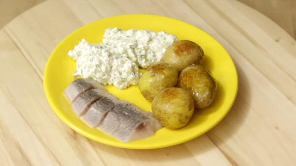 Три новых рецепта из молодой картошки в старинном стиле