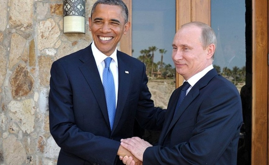 В Белом доме рассказали, что Обама думает о Путине