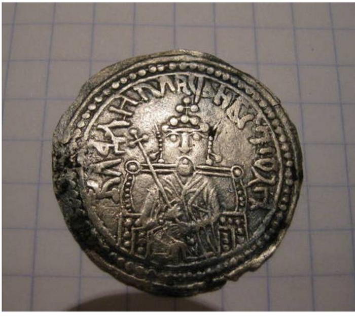 Герб древней Украины