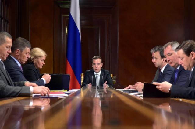 Кабмин выделил 13 млрд рублей на Национальную технологическую инициативу