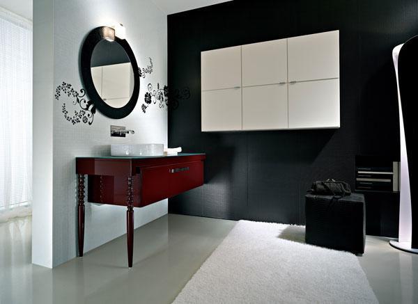 Зеркало с подсветкой в ванной комнате: идеи оформления