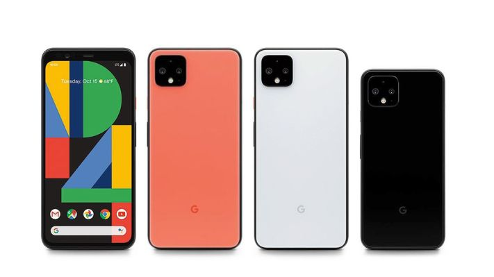 Google's Pixel 4 launches next week, here's what we expect