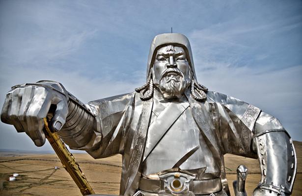 Отменяем татаро-монгольское иго? Кто сказал?