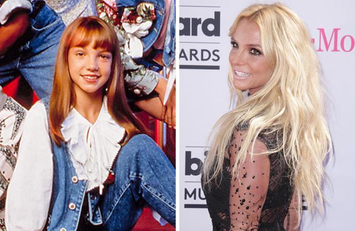 Американская поп-певица, обладательница премии «Грэмми».