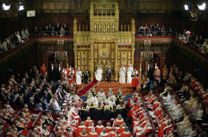 Симоньян «раскрыла правду»: «В столовке Палаты лордов смотрят RT»