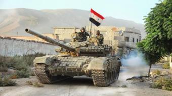 Штурм Алеппо: северный котел боевиков уничтожен
