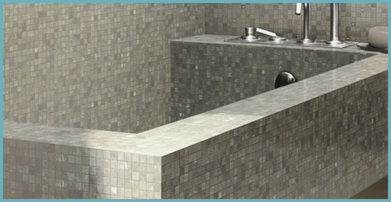 Сделать ванну своими руками из кирпича