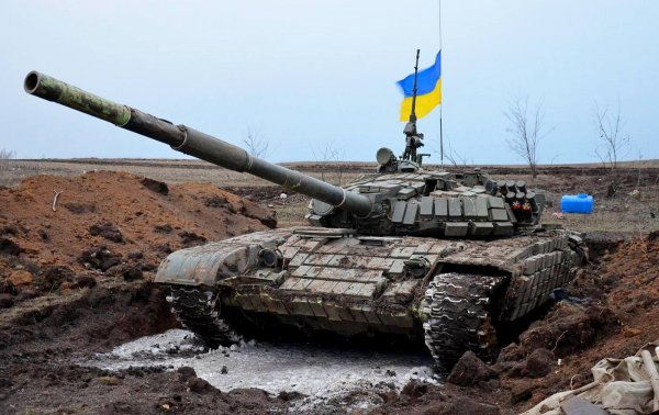 Генерал ВСУ раскрыл «острейшую проблему» украинской армии