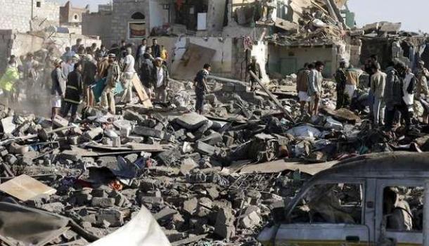 На Ближнем Востоке оформилось ещё одно террористическое гнездо