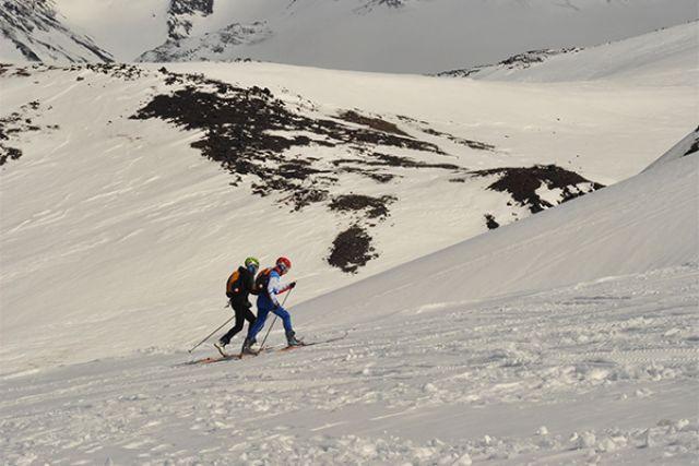 Российские лыжники хотят на Олимпиаду