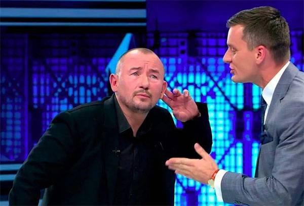 Дерутся ли эксперты вне эфира и как вообще устроены политические ток-шоу?