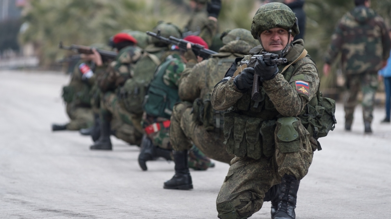 """""""Очевидно, что Против Вооруженных Сил РФ были проведены скрытые информационные атаки"""" - Мнение"""