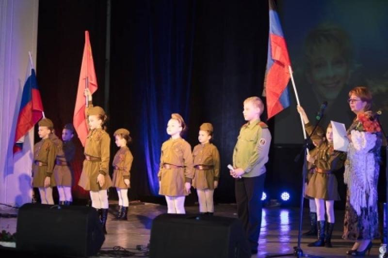 В Москве состоялся благотворительный вечер-концерт памяти Доктора Лизы в поддержку детей Донбасса (фото)